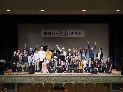 Niigata_jazz_contest